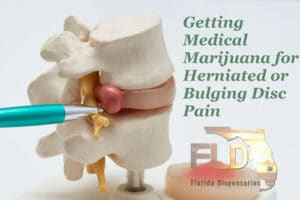 Herniated or Bulging Disc Pain